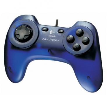 Геймпад Logitech Precision Gamepad