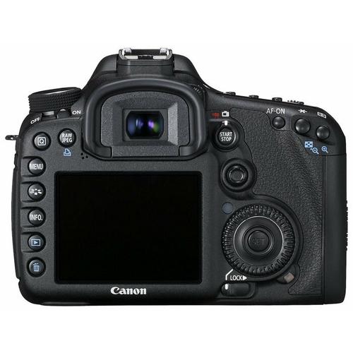 Фотоаппарат Canon EOS 7D Kit