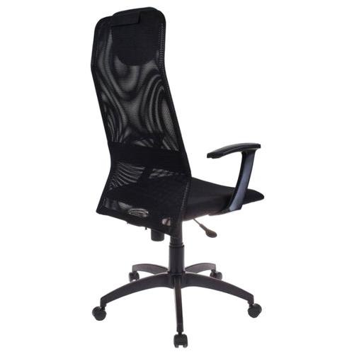 Компьютерное кресло Бюрократ KB-8 офисное
