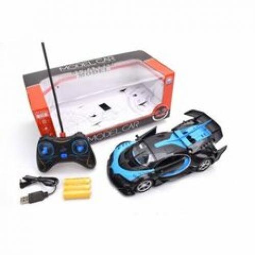 Машинка Наша игрушка XC18-13A