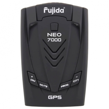 Радар-детектор Fujida Neo 7000