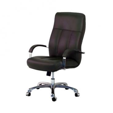 Компьютерное кресло Евростиль Даллас Хром