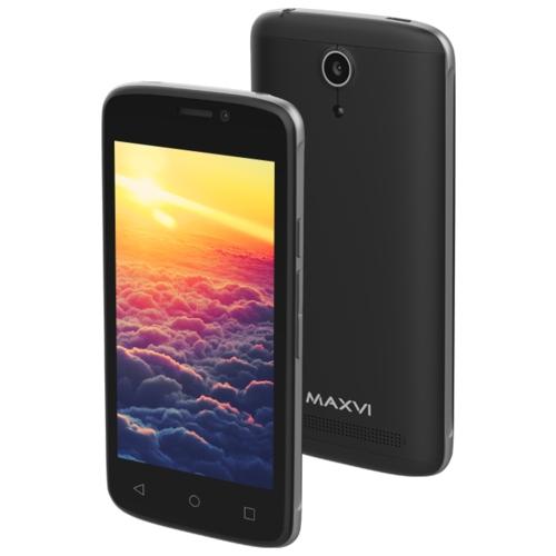 Смартфон MAXVI MS401