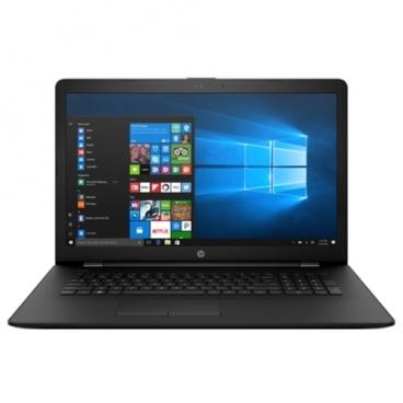 Ноутбук HP 17-bs000