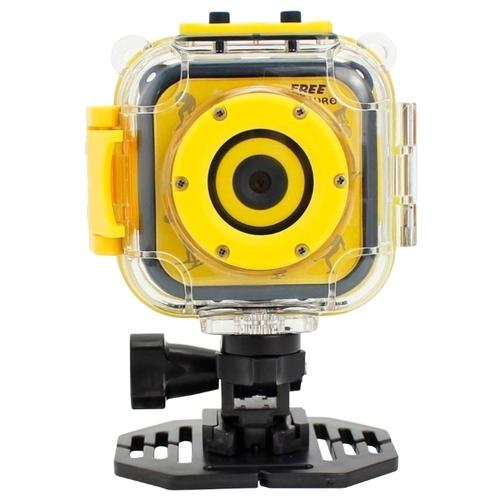 Экшн-камера Prolike PLAC004