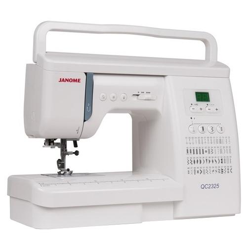 Швейная машина Janome QC 2325/ 6260QC