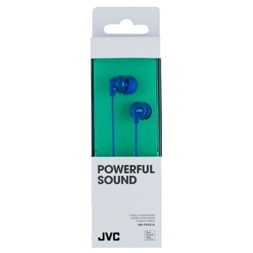 Наушники JVC HA-FX10