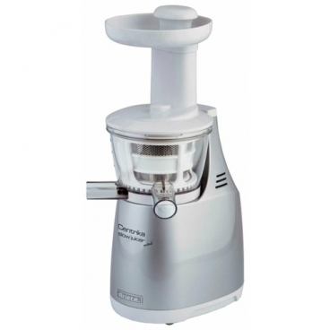 Соковыжималка Ariete 168 Centrika Slow Juicer Metal