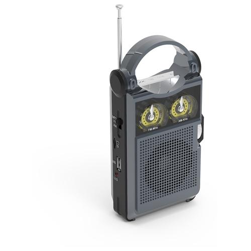 Радиоприемник Ritmix RPR-333