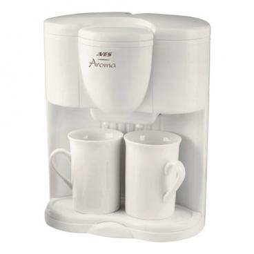 Кофеварка VES V-FS5