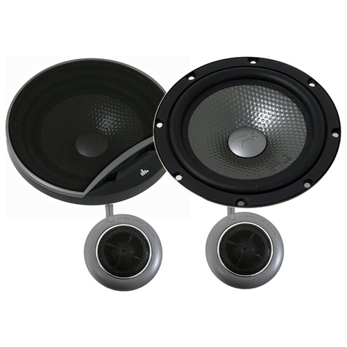 Автомобильная акустика FLI Underground FU5C-F1