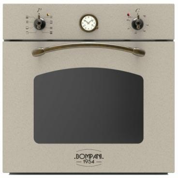 Электрический духовой шкаф Bompani BO 244 SC/E