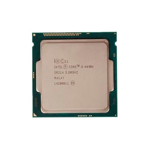 Процессор Intel Core i5 Devil's Canyon