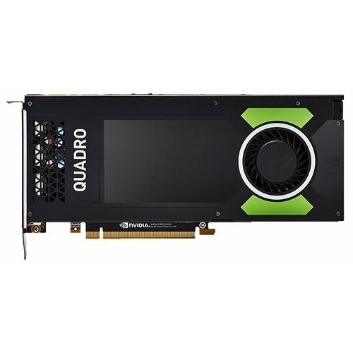 Видеокарта PNY Quadro P4000 PCI-E 3.0 8192Mb 256 bit HDCP