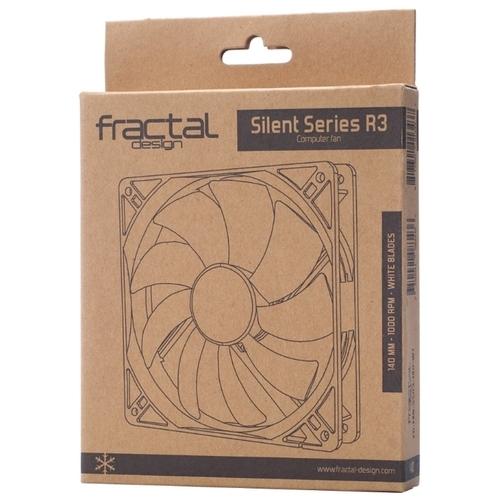 Система охлаждения для корпуса Fractal Design Silent Series R3 140mm