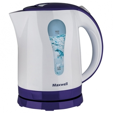Чайник Maxwell MW-1096