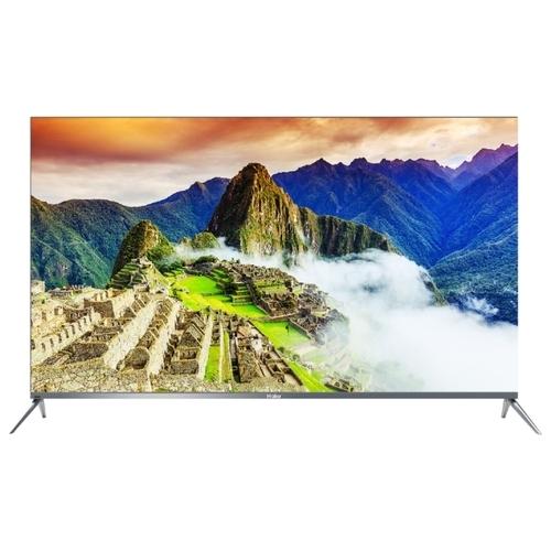 Телевизор QLED Haier LE55X7000U