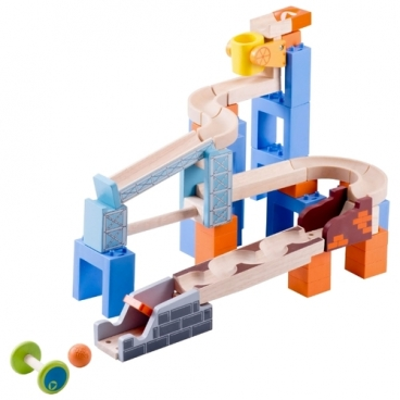Динамический конструктор Wonderworld Trix Track WW-7018 Виляющий мост