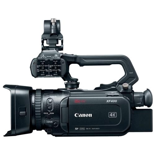 Видеокамера Canon XF400