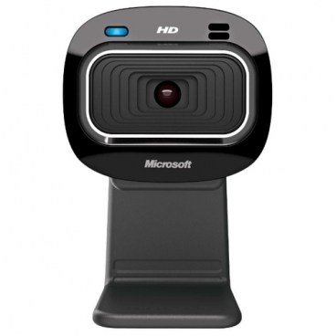 Веб-камера Microsoft LifeCam HD-3000 (T4H-00004)