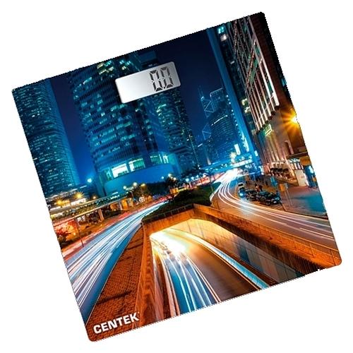 Весы CENTEK CT-2428 City