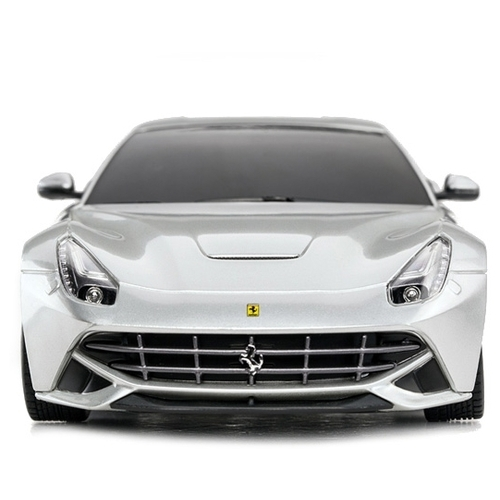 Легковой автомобиль Rastar Ferrari Berlinetta F12 (48100) 1:24 18.5 см