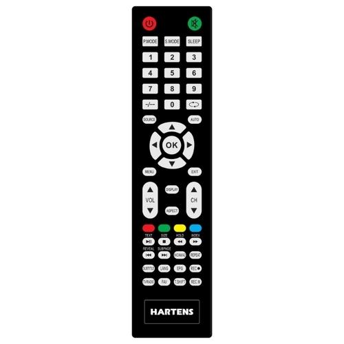 Телевизор HARTENS HTV-43F01-T2C/B