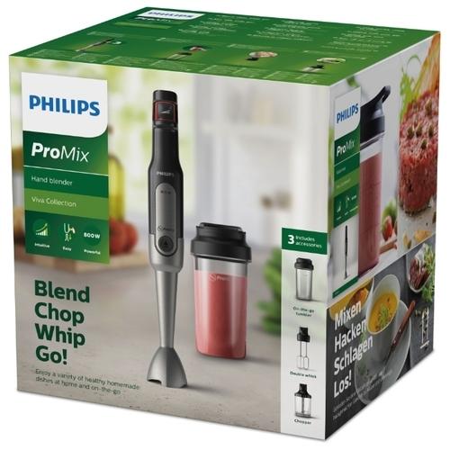 Погружной блендер Philips HR2653 Viva Collection