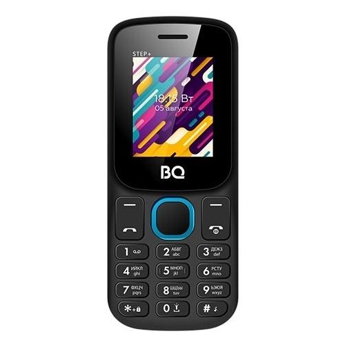 Телефон BQ 1848 Step+