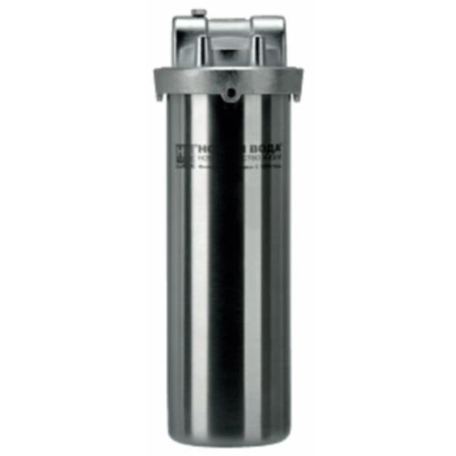 Фильтр магистральный Новая Вода A082 для холодной и горячей воды