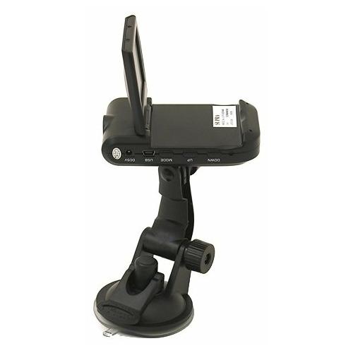 Видеорегистратор SUPRA SCR-400
