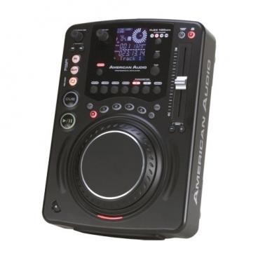 DJ CD-проигрыватель American Audio Flex 100 MP3