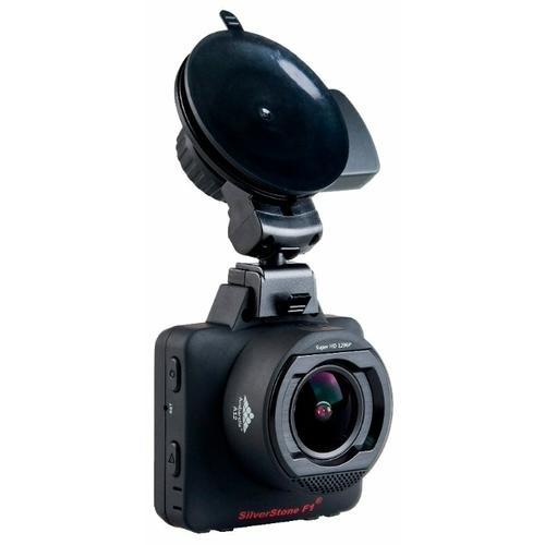 Видеорегистратор SilverStone F1 Hybrid mini, GPS