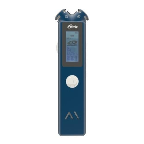 Диктофон Ritmix RR-145 8Gb