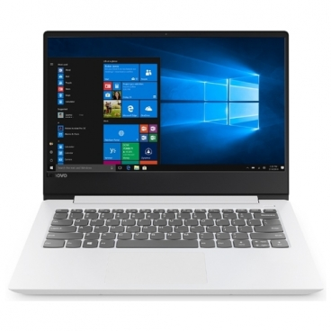 "Ноутбук Lenovo Ideapad 330S-14IKB (Intel Core i5 7200U 2500 MHz/14""/1920x1080/4GB/128GB SSD/DVD нет/Intel HD Graphics 620/Wi-Fi/Bluetooth/Windows 10 Home)"