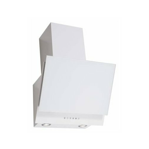 Каминная вытяжка ELIKOR Рубин S4 50 перламутр/белый