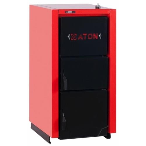 Твердотопливный котел ATON ТТК Multi 16 16 кВт одноконтурный