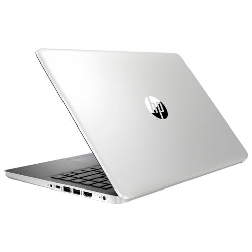"Ноутбук HP 14s-dq0003ur (Intel Core i3 7020U 2300 MHz/14""/1920x1080/4GB/128GB SSD/DVD нет/Intel HD Graphics 620/Wi-Fi/Bluetooth/Windows 10 Home)"