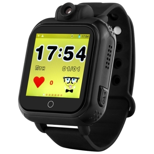 Часы Smart Baby Watch GW1000