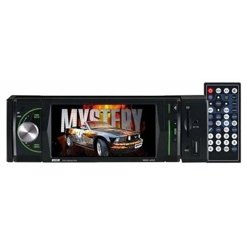 Автомагнитола Mystery MMD-4203