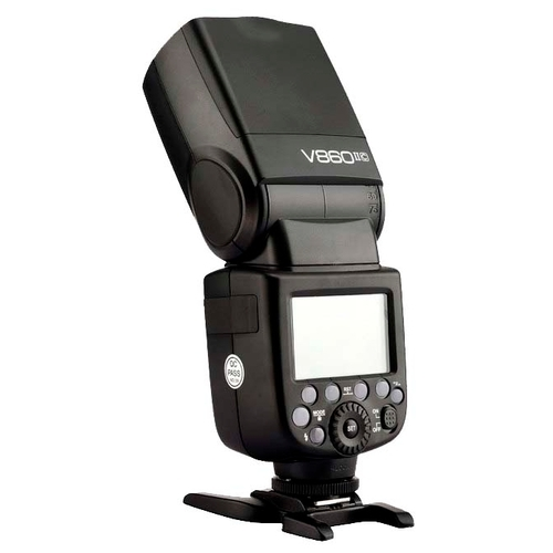 Вспышка Godox V860IIN Kit for Nikon