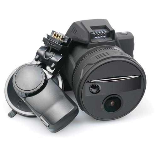 Видеорегистратор с радар-детектором TrendVision Combo 7, GPS