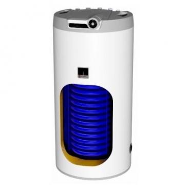 Накопительный косвенный водонагреватель Drazice OKC 160 NTR/HV