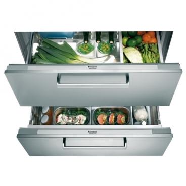 Встраиваемый холодильник Hotpoint-Ariston BDR 190 AAI
