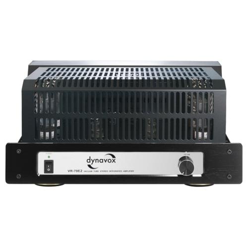 Усилитель мощности Dynavox VR-70E II