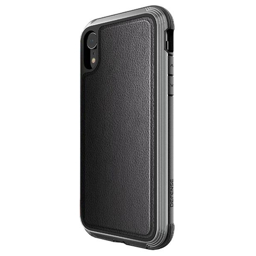 Чехол X-Doria Defense Lux для Apple iPhone XR
