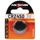 Батарейка ANSMANN CR2450