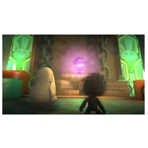 LittleBigPlanet 3 (Хиты PlayStation)