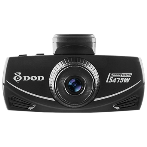 Видеорегистратор DOD LS475W