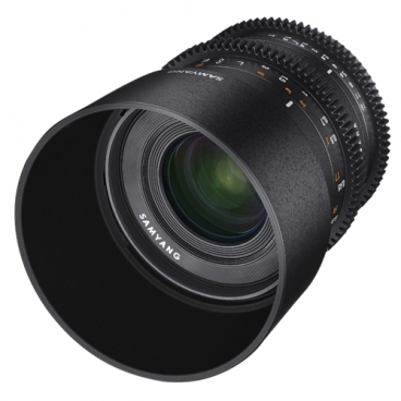 Объектив Samyang 35mm T1.3 ED AS UMC CS Fujifilm X